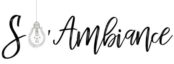 Logo So Ambiance